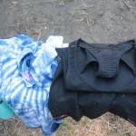 Další trička, funkční prádlo